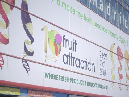 FRUIT ATTRACTION (MADRID)