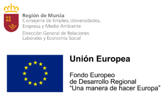 Ritec - Región de Murcia - UE