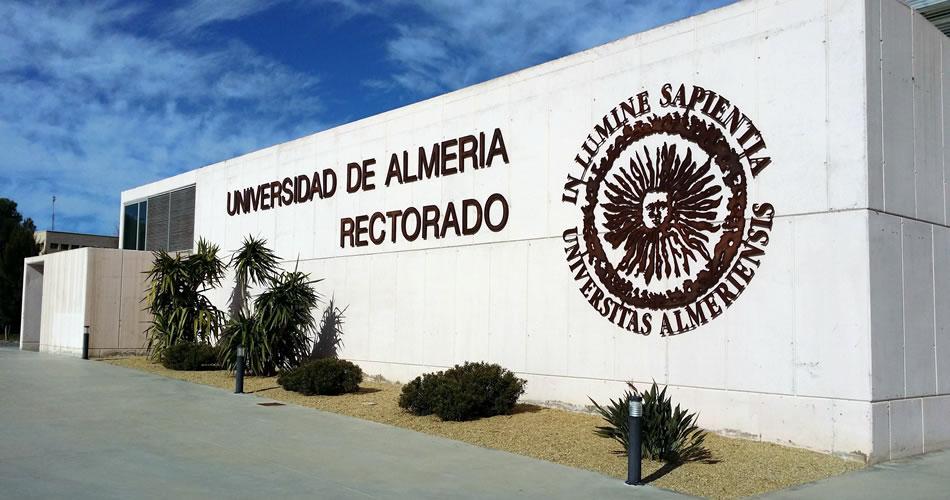 RITEC CON LA UNIVERSIDAD DE ALMERÍA