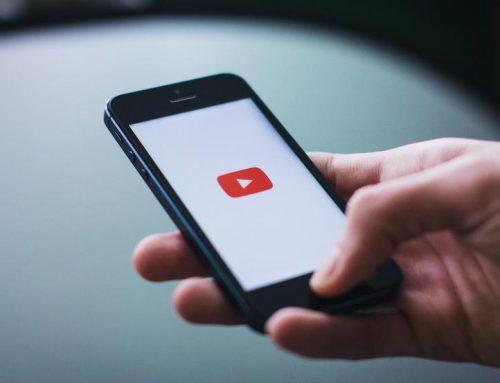 ¡Ya somos 1000k Suscriptores en Youtube!