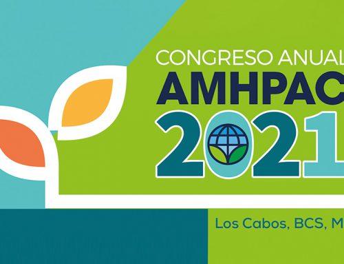Congreso Anual de la AMHPAC 2021