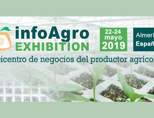 Infoagro Exhibition – Feria de Almería