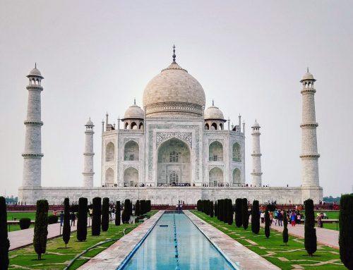Misión Comercial Virtual a India